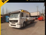 Dongfeng Remote Control Crane Hy10s5 10 Ton Truck Mounted Crane