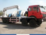 Construction Telescopic Used Crane Trucks in UAE