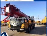 Telescopic Boom Crane Truck Sany Stc160c