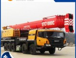 Sany Full Hydraulic Truck Crane Pilot Control Stc1000c
