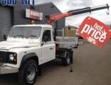 Best Small Hyraulic Pickup Truck Crane