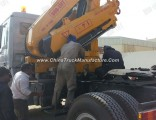 16 Ton 20 Ton Pickup Truck Crane Hydraulic Truck Crane