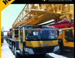 50 Ton Mobile Truck Crane Qy50ka in Stock