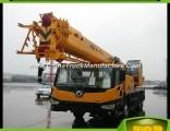 Lifting Equipment Mobile 130ton Qy130K Truck Crane