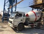 Sinotruk 8X4 16 Cubic Meters Concrete Mixer Truck Concrete Transport Truck