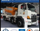 Hino 700 8X4 Mixer Truck with 12 Cubic Meter