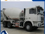16 Cubic Meter 6*4 Wheel Concrete Mixer Shacman Micer Truck New