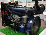 Diesel Motor, Diesel Engine, Generator Engine, Power, Oil-Electric Engine 4105D