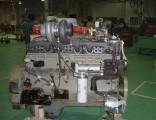 291kw Water Cooling Cummins Diesel Generator Engine Nta855-G1a