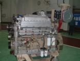448kw Water Cooling Cummins Diesel Generator Engine Kta19-G2