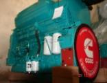 504kw Water Cooling Cummins Diesel Generator Engine Kta19-G4