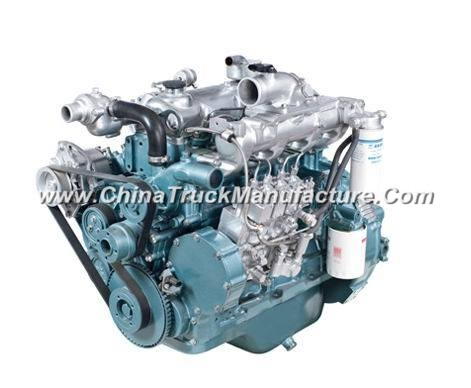 China Yuchai Marine Turbocharger Diesel Inboard Engine for