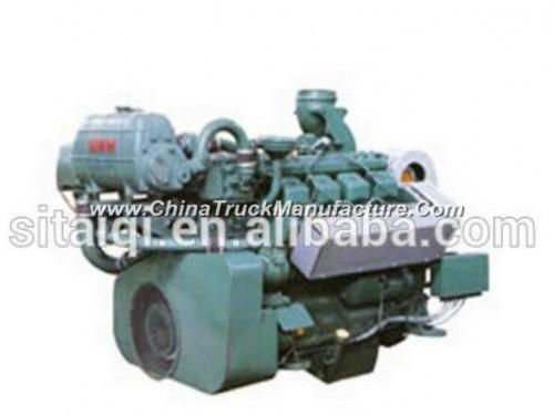 Deutz Mwm Tbd234-V8 Main Propulsion Marine Diesel Engine for