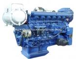 Brand New Weichai Wp12c 450HP Marine Engine