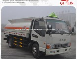 High Quality Tanker Truck for Fuel Charging