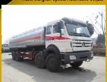 Sinotruk 20000 Litres Edible Oil Bowser Tank Truck