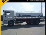 Shacman Tanker Truck F2000 6X4 Water Tank Truck Sprinkler Truck