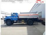 Fuel Storage Truck Tank Diesel Pipa Cisterna Gasoil Con Manometro