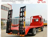 Farm Use Utility Machinery Carriage 10t Tow Truck