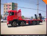 JAC 8*4 Flatbed Tow Truck for Sale