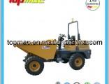 China Topall Dumper Truck for Sale Dump Truck Used in Mine
