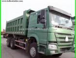 Sinotruk 25-35 Tons HOWO Heavy Duty Dump Truck