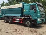 Sinotruk HOWO 16 Cubic Meter 10 Wheel Dump Tipper Truck