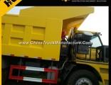 Beiben 90 Ton 420HP Mining Dump Truck