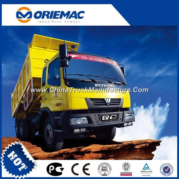Faw 60 Tons Mining Dump Truck