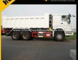 Sinotruk HOWO 4X2 Dump Truck 10 Ton Tipper Truck
