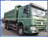 6X4 16 Cubic Meter 10 Wheeler HOWO A7 Dump Truck