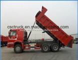 HOWO Dumper Truck 16 Cubic Meter 10 Wheel Dump Truck