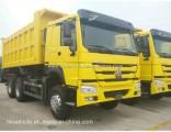 Hot Selling HOWO Heavy Truck 371HP Dump Truck, Tipper, Dumper Truck for Liberia, Nigeria Market