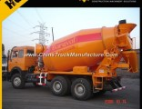 6X4 Heavy Duty Beiben Dump Truck for Kenya Mining Transportation