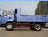 Sinotruk Homan 4*2 Mini Tipper/Dump Truck/Tipper Truck/Dumper Truck for Sale