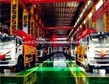 Hot Selling 35/38/42/48m Concrete Pump Truck for Construction