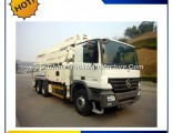 33m Zoomlion Truck-Mounted Pump Truck (33X-4Z)