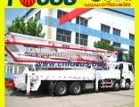 24m to 52m Boom Concrete Pump Truck