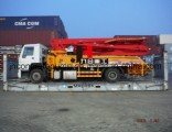 High Quality 32m Truck-Mounted Concrete Pump Truck for Sale