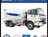 Foton 6X4 12m3 Concrete Mixer Truck
