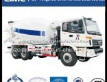 Famous Foton 10m3 to 12m3 Concrete Mixer Truck
