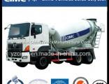 Hino 6X4 Concrete Mixer Truck