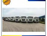 10 Cubic Mixing Tank Truck 6X4 Concrete Mixer Truck (G10NX1)