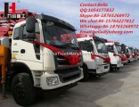 21m 25m 27m 29m 30m 33m 36m 38m Truck Mounted Concrete Pump with Ce and ISO