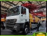 New Good Quality 47m Concrete Pump Syg5360thb 47