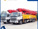 Shantui 30 35 40 Meter Concrete Pump Cheap Price