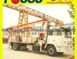 ISO and Ce Approved 24m Boom Concrete Pump