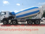 Series Types of 4-16m³ Concrete Mixer Pump with High Quality and Best Price! Hot Sales!