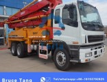 2007 Sany 37meters Used Concret Pumps for Sale