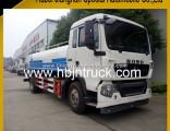 HOWO 15000-25000 Liters Water Sprinkler Truck